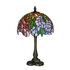 38cm Wisteria Table Lamp