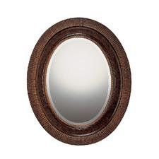 Orento Oval Wall Mirror