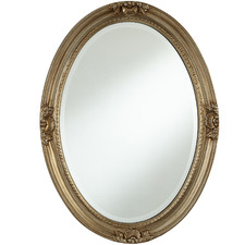 Brita Oval Wall Mirror