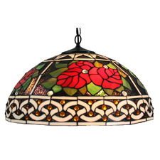 3 Light Pendant Lamp