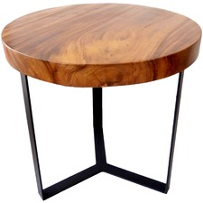 Pondo Side Table