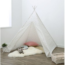 Happy Bears Teepee Tent