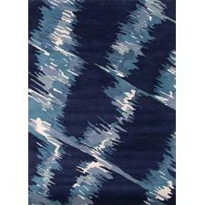 Luis Hand-Tufted Wool Rug