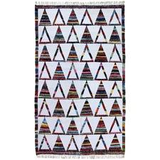 Carson Handmade Flat Weave Rug