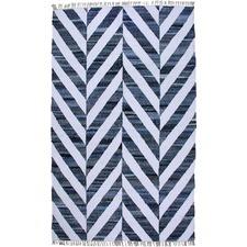 Spencer Handmade Flat Weave Rug