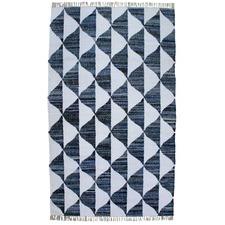 Nash Handmade Flat Weave Rug