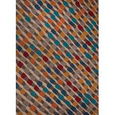 Moran Hand-Tufted Wool Rug