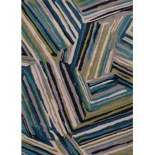 Edith Hand-Tufted Wool Rug
