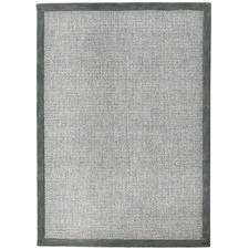 Slate Idina Hand Tufted Wool Rug