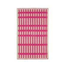 Kobi Pink Bath Mat
