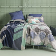 Mason Multi Quilt Cover Set