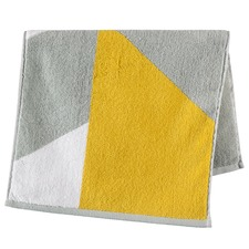 Finnley Mustard Hand Towel