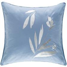 Aleena Multi Euro Pillowcase