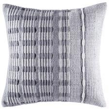 Jacobson Neutral Square Cushion Cover