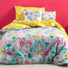 Wonderland Multi Quilt Cover Set