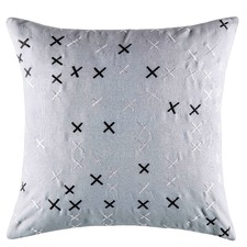 Cross Square Cushion