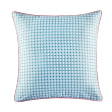 Mosi Aqua Euro Pillowcase