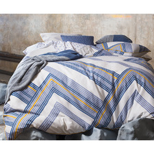 Mackie Quilt Cover Set