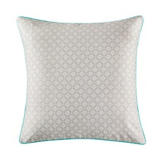 Rosetta Grey Euro Pillowcase