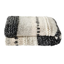 Magnuson Charcoal Throw