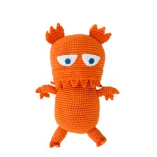 Howie Crochet Toy