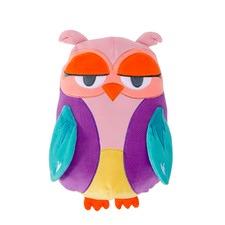 Aggie Owl Plush Toy