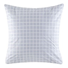 Soft Blue Kelvin Euro Pillowcase