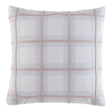Blush Chetto Square Cushion