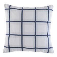Denim Chetto Square Cushion