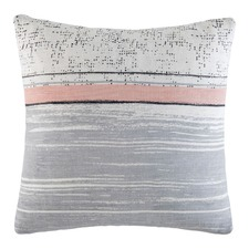 Blush Mardi Square Mardi Cushion