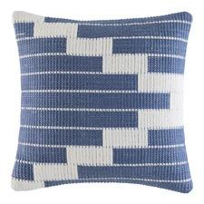Denim Seth Square Cushion