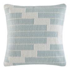 Sage Seth Square Cushion