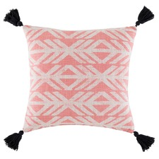 Axe Square Cushion