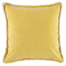 Citrus Kuta Cotton Cushion