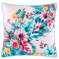 Jan Floral Cushion