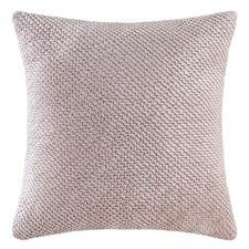 Blush Sirocco Euro Pillowcase