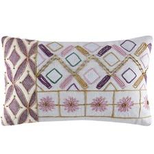 Le Blanc Cotton Cushion