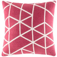 Jack Geometric Cushion