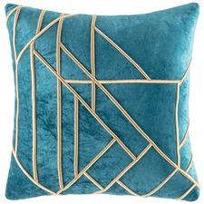 Deci Velvet Cushion