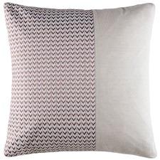 Natural Nash Cotton & Linen Cushion