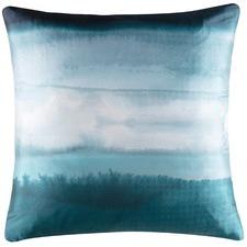 Blue Haze Onda Cushion