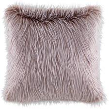 Blush Textured Aspen Cushion