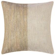 Gold Amara Euro Pillowcase
