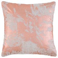 Rose Gold Luiza Cushion