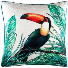 Tropical Kali Cushion