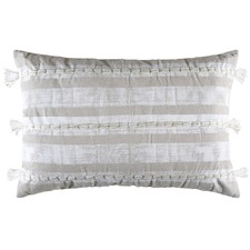 Trace Cotton Cushion