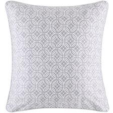 Ava Cotton Sateen Euro Pillowcase