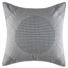 Denim Sitra Cotton European Pillowcase