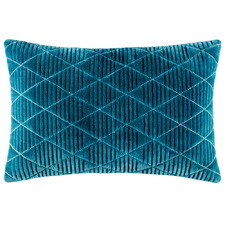 Diamond Mila Velvet Cushion