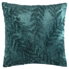 Albion Square Velvet Cushion